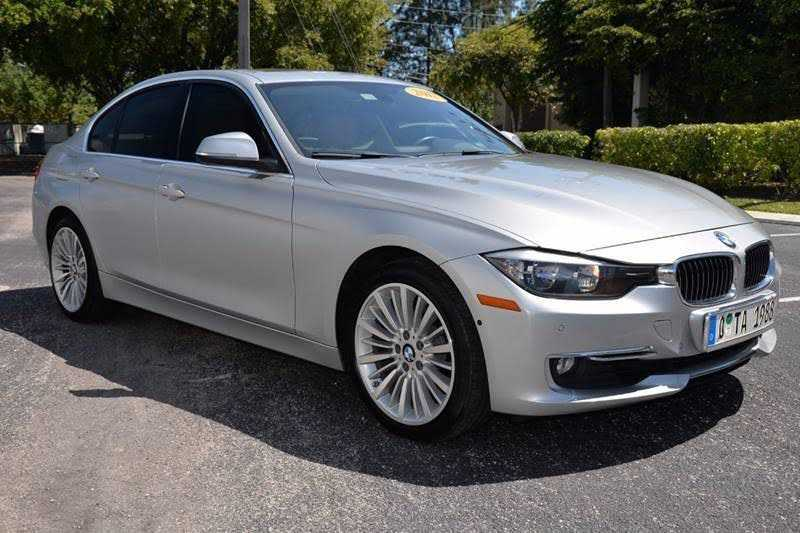 BMW 3-Series 2012 $11999.00 incacar.com