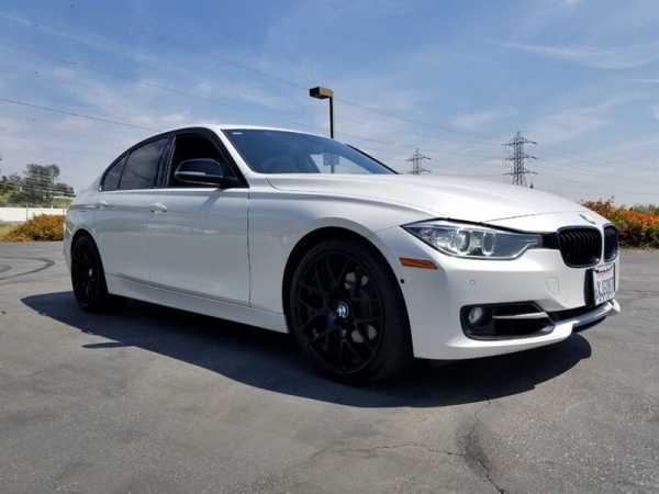 BMW 3-Series 2012 $14644.00 incacar.com