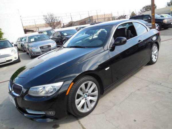 BMW 3-Series 2012 $17998.00 incacar.com
