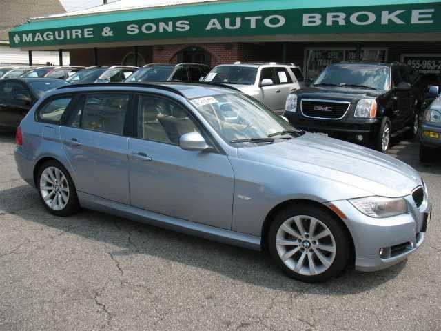 BMW 3-Series 2012 $16998.00 incacar.com