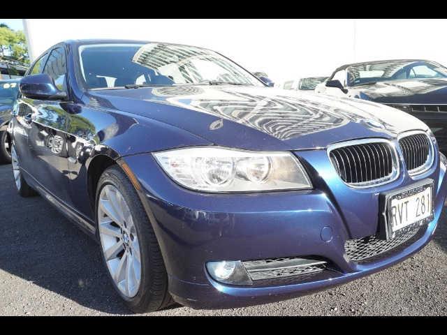 BMW 3-Series 2012 $16900.00 incacar.com