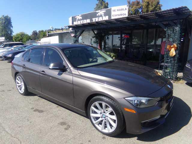 BMW 3-Series 2012 $11495.00 incacar.com
