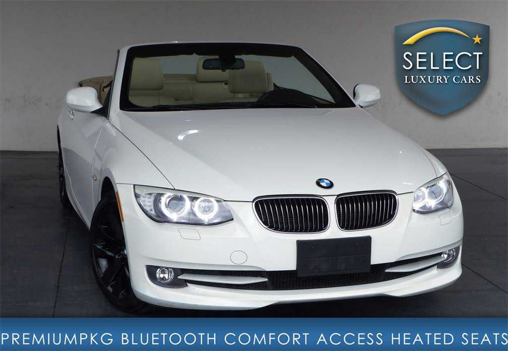 BMW 3-Series 2012 $15400.00 incacar.com