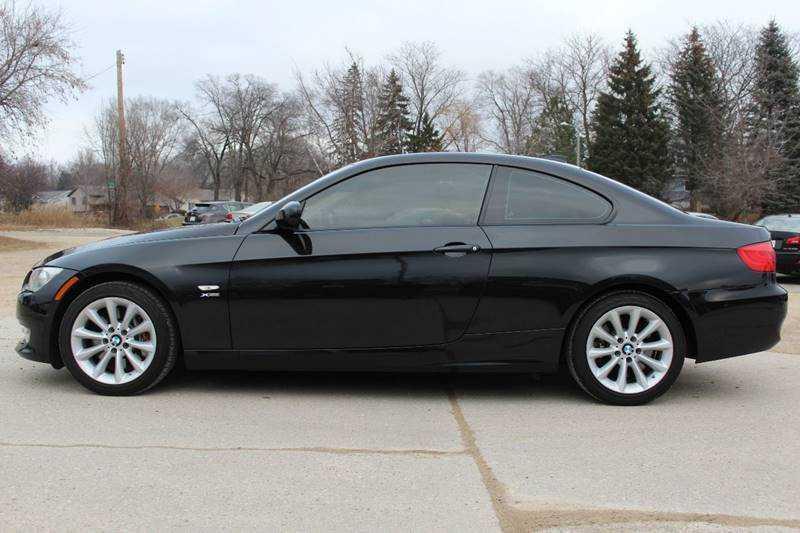 BMW 3-Series 2013 $16995.00 incacar.com