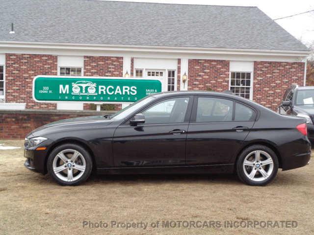BMW 3-Series 2013 $18555.00 incacar.com