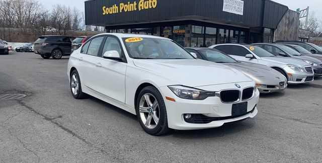 BMW 3-Series 2013 $11488.00 incacar.com