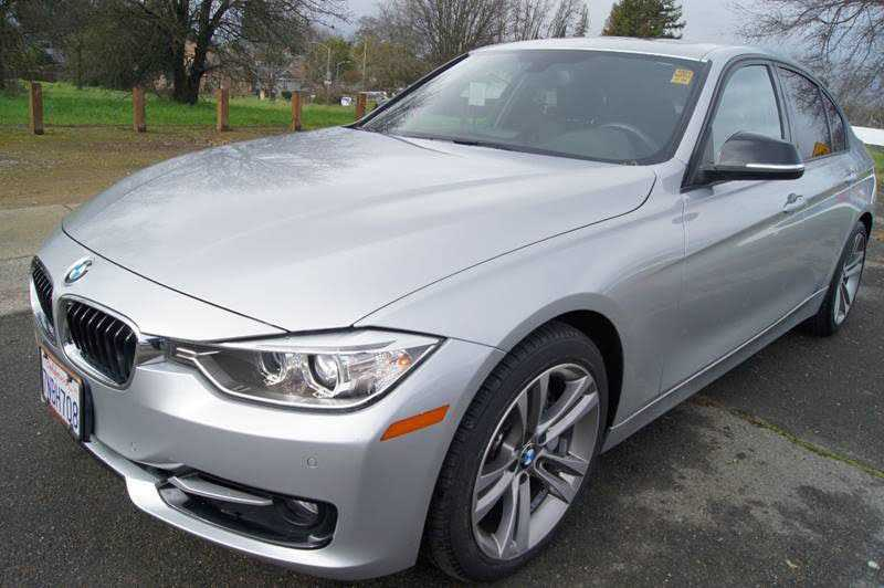 BMW 3-Series 2013 $19985.00 incacar.com