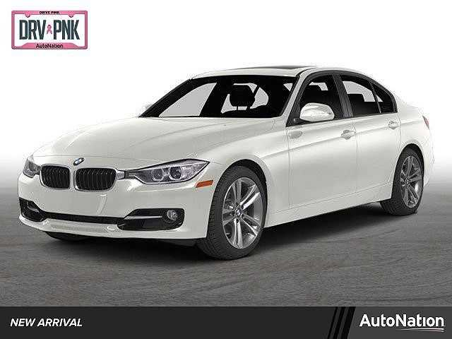 BMW 3-Series 2013 $13978.00 incacar.com