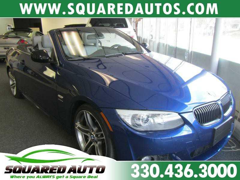 BMW 3-Series 2013 $39995.00 incacar.com