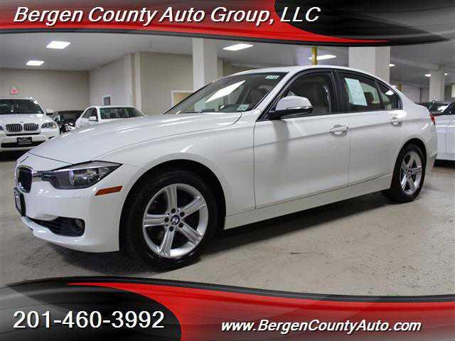 BMW 3-Series 2013 $16997.00 incacar.com