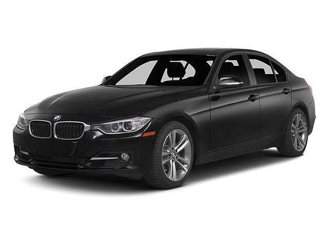 BMW 3-Series 2013 $36850.00 incacar.com