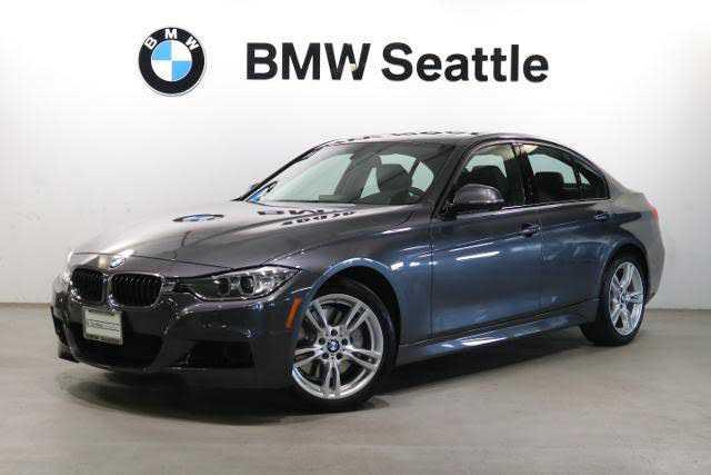BMW 3-Series 2014 $27995.00 incacar.com