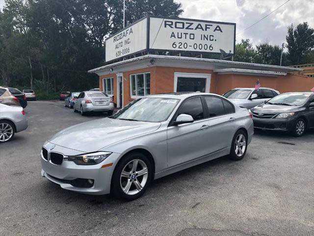 BMW 3-Series 2014 $13999.00 incacar.com