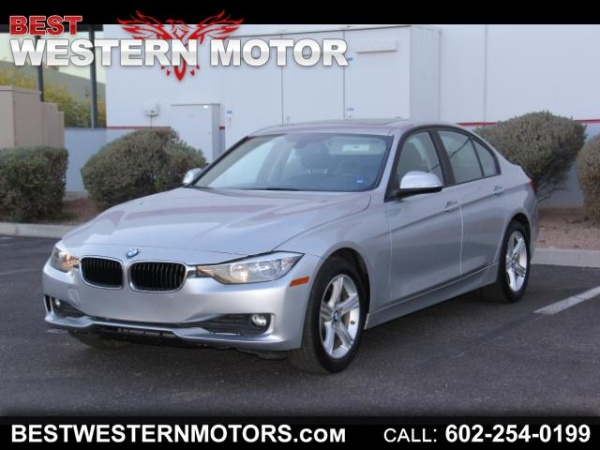 BMW 3-Series 2015 $11900.00 incacar.com