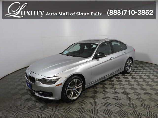 BMW 3-Series 2015 $19991.00 incacar.com