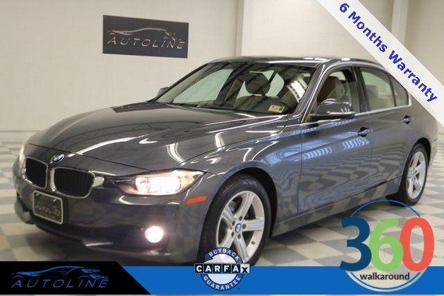 BMW 3-Series 2015 $15996.00 incacar.com