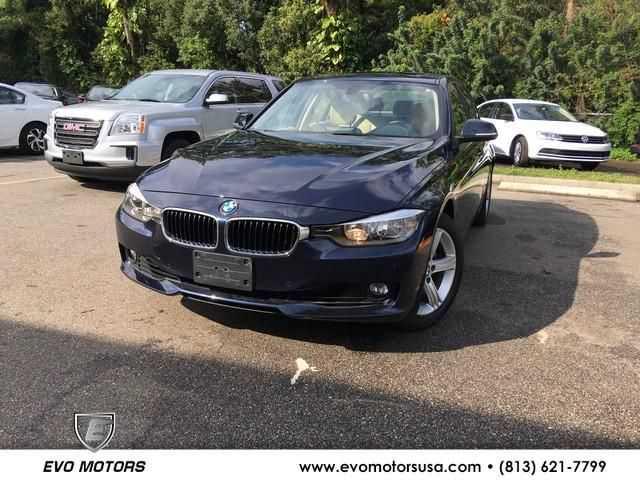 BMW 3-Series 2015 $15994.00 incacar.com
