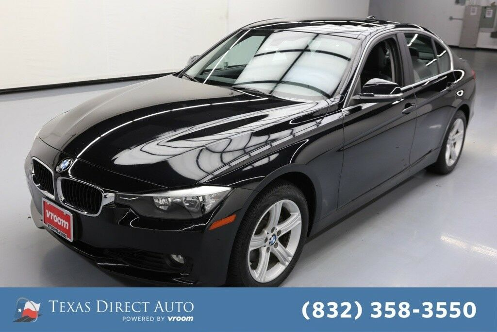 BMW 3-Series 2015 $23595.00 incacar.com