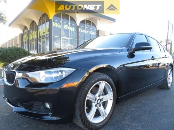 BMW 3-Series 2015 $15450.00 incacar.com