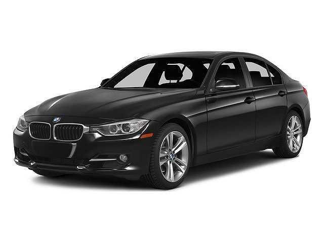 BMW 3-Series 2015 $21991.00 incacar.com