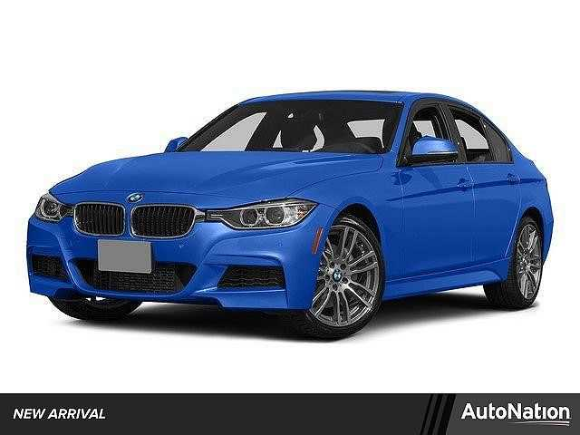 BMW 3-Series 2015 $26998.00 incacar.com