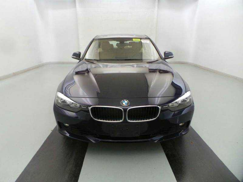 used BMW 3-Series 2015 vin: WBA3B5C5XFF961767