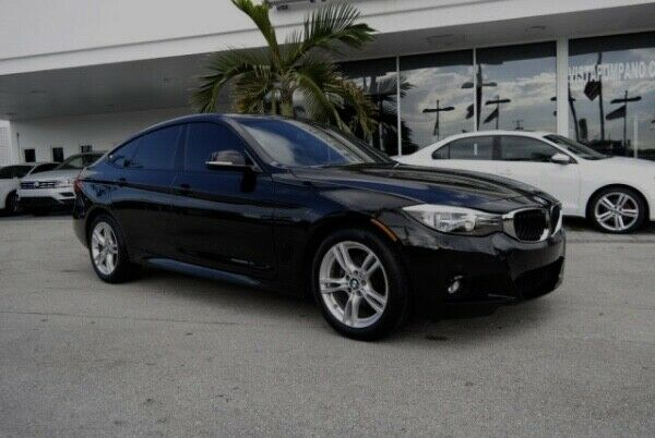 BMW 3-Series 2015 $23500.00 incacar.com