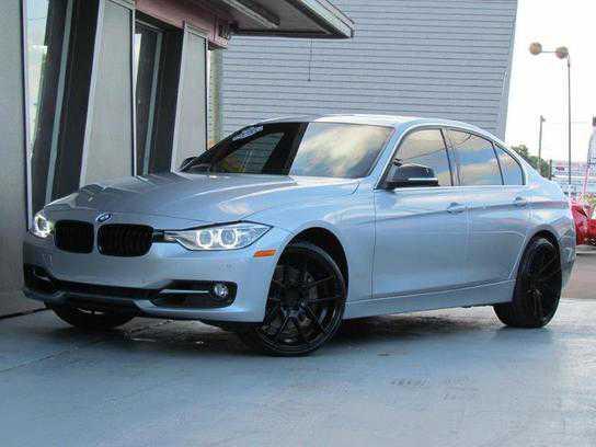 BMW 3-Series 2015 $29978.00 incacar.com
