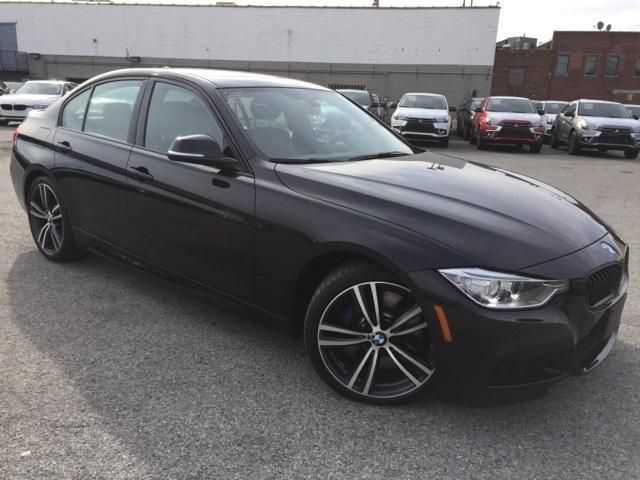 BMW 3-Series 2015 $21980.00 incacar.com