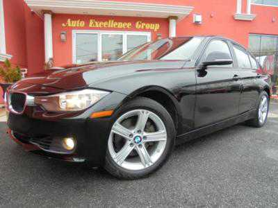 BMW 3-Series 2015 $19988.00 incacar.com
