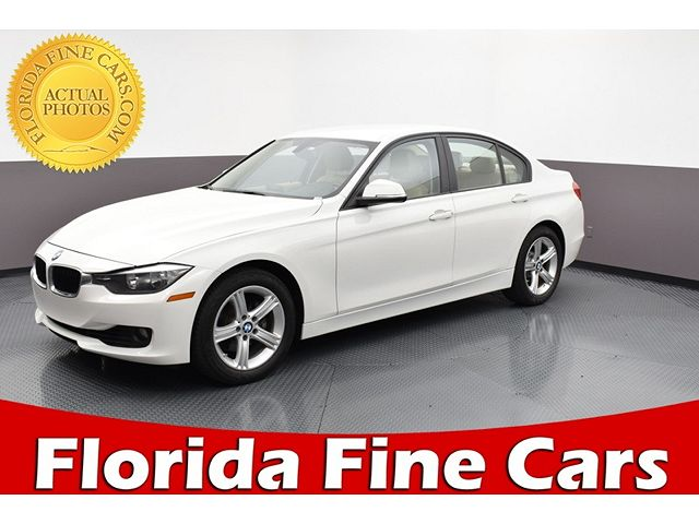 used BMW 3-Series 2015 vin: WBA3A5G52FNS90839