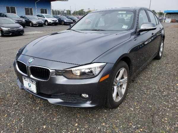 BMW 3-Series 2015 $18980.00 incacar.com