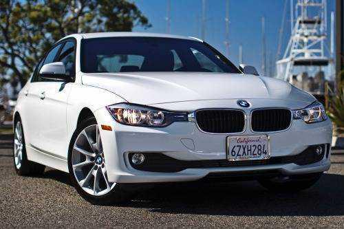BMW 3-Series 2015 $25000.00 incacar.com