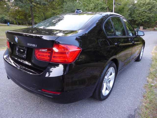 BMW 3-Series 2015 $20998.00 incacar.com