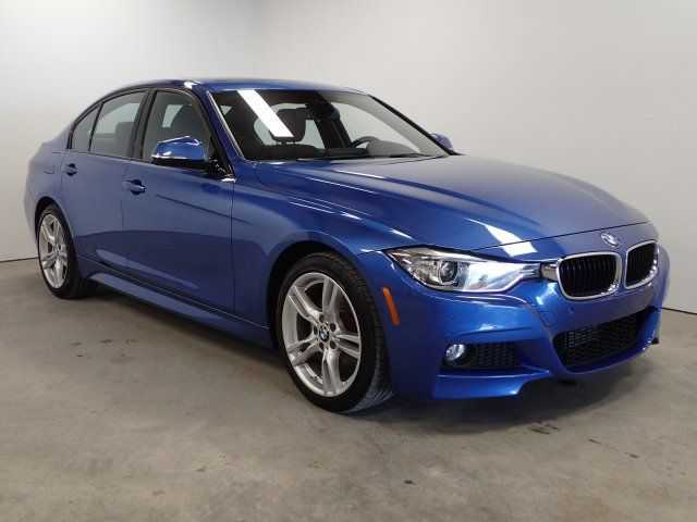 BMW 3-Series 2015 $23983.00 incacar.com