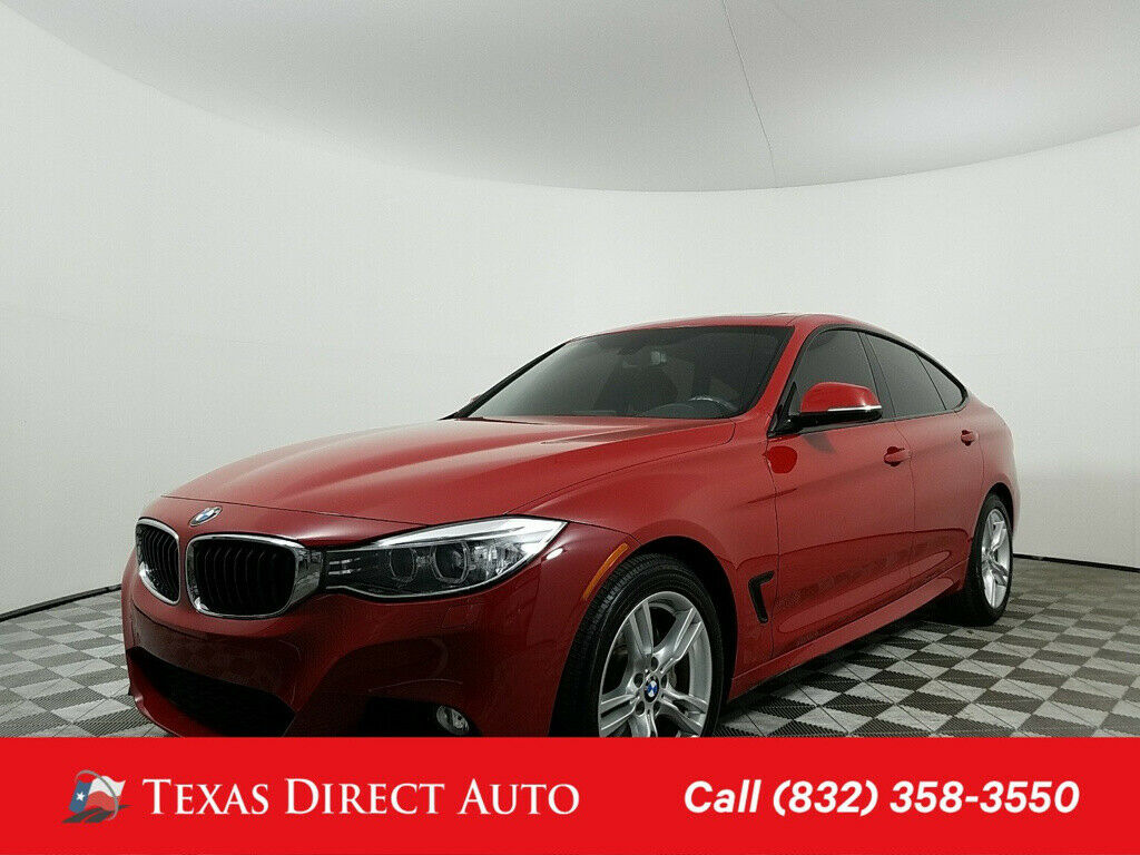 BMW 3-Series 2016 $28180.00 incacar.com