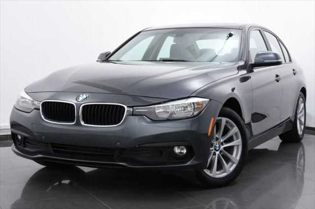 BMW 3-Series 2016 $15900.00 incacar.com
