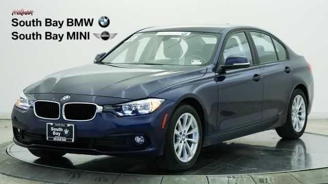 BMW 3-Series 2016 $19595.00 incacar.com