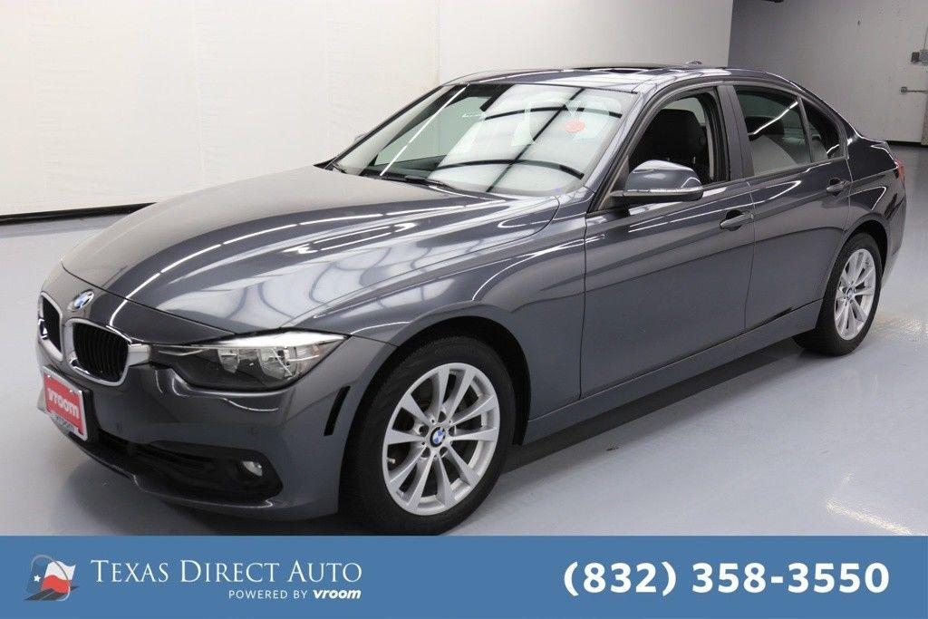 BMW 3-Series 2016 $21380.00 incacar.com