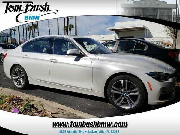 BMW 3-Series 2016 $27987.00 incacar.com