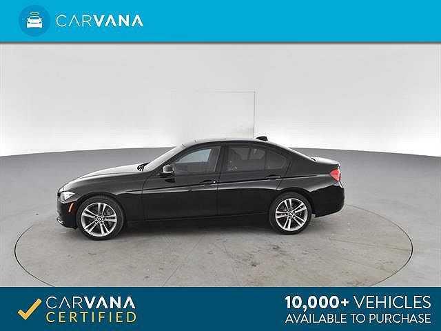 BMW 3-Series 2016 $35800.00 incacar.com