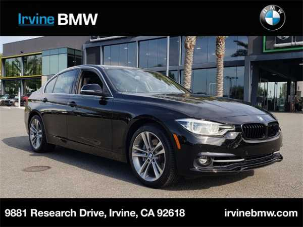 BMW 3-Series 2016 $33993.00 incacar.com