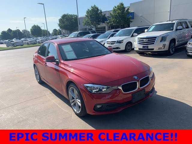 BMW 3-Series 2016 $21495.00 incacar.com