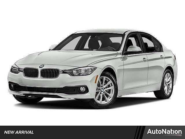 BMW 3-Series 2016 $21551.00 incacar.com