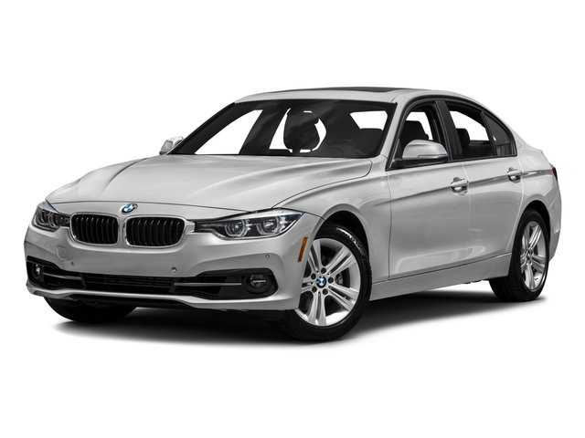 BMW 3-Series 2016 $25165.00 incacar.com