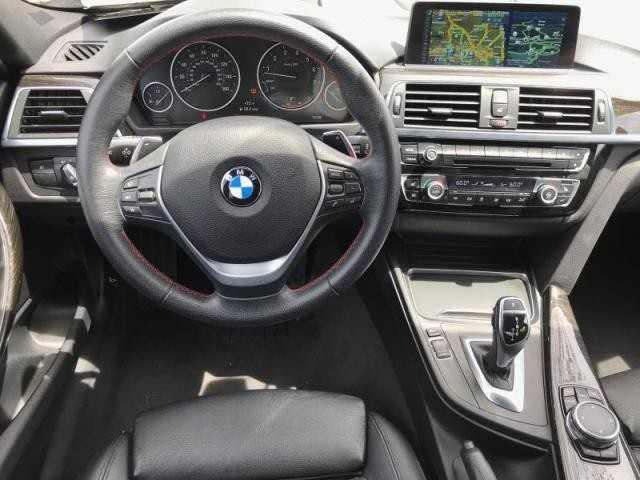 used BMW 3-Series 2016 vin: WBA8E3C57GK503131