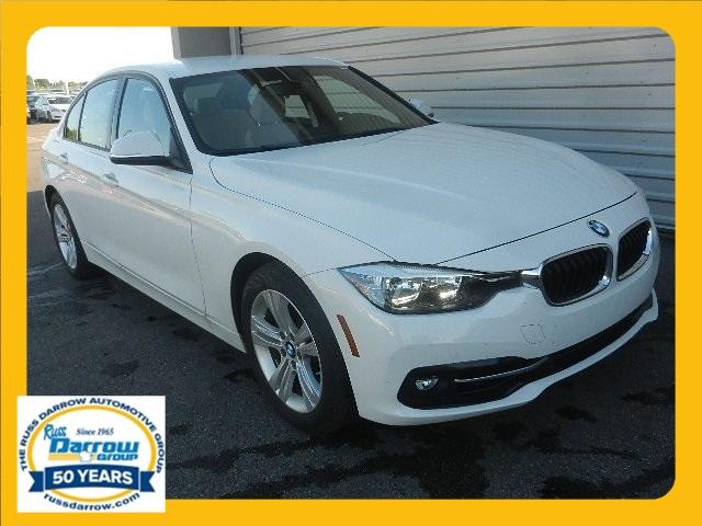 BMW 3-Series 2016 $22994.00 incacar.com