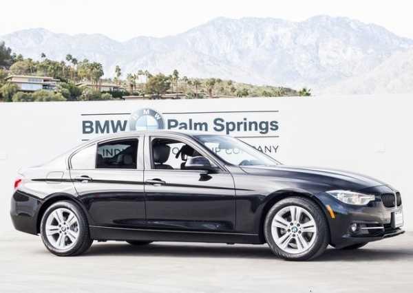 BMW 3-Series 2016 $25900.00 incacar.com