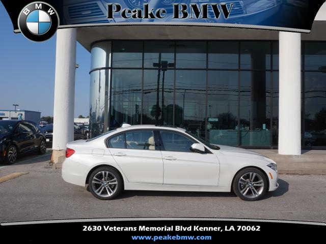 BMW 3-Series 2016 $37985.00 incacar.com