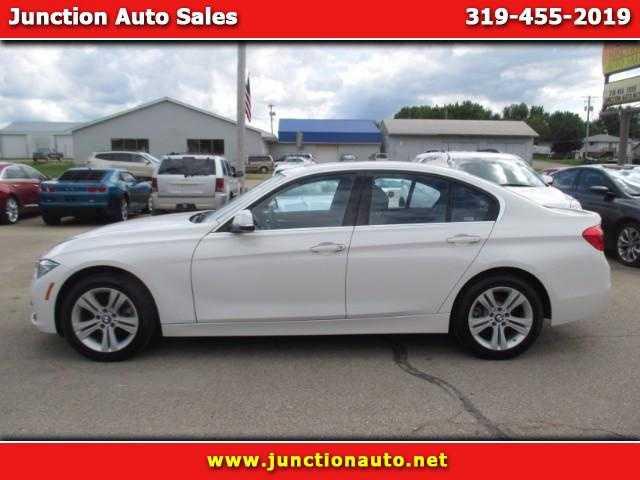 BMW 3-Series 2017 $25591.00 incacar.com